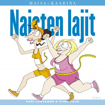 Maisa & Kaarina