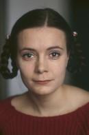 Sanna Karlström. - Photo: Irmeli Jung
