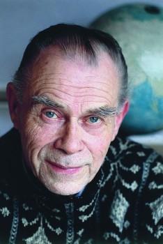 Veikko Huovinen 1927–2009