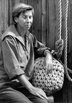 Tove Jansson (ca. 1950)