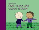 Sanna Pelliccioni: Onni-poika saa uuden ystävän [Onni gets a new friend]