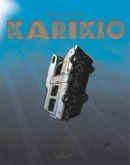 Seita Vuorela: Karikko [The reef]