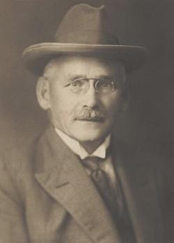 Joel Lehtonen, 1931. Photo: Otava