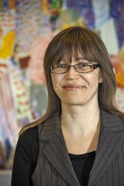 Katri Lipson. Photo: Olli Turunen