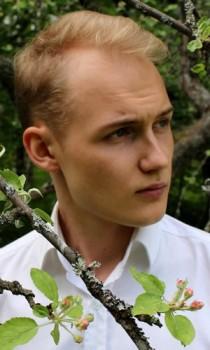 Erkka Filander. Photo: Virpi Alanen