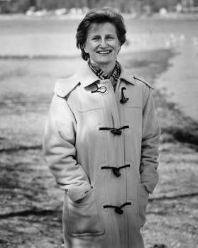 Minna Lindgren. Photo: XX