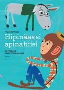 Ville Hytönen & Matti Pikkujämsä: Hipinäaasi, apinahiisi