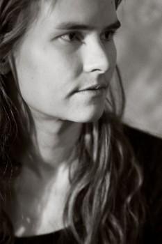 Jenni Linturi. Photo: Heini Lehväslaiho