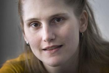 Alexandra Salmela. Photo: Heini Lehväslaiho