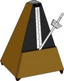 Metronome. Wikimedia