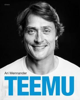 Ice hockey veteran: Teemu Selänne