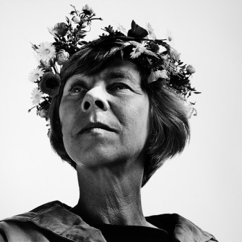 Tove Jansson. Photo: Hans Gedda
