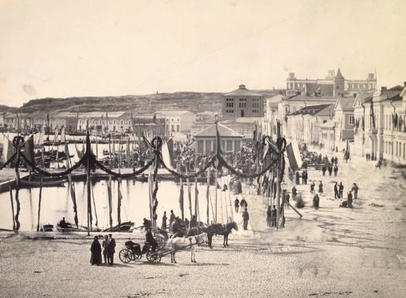 Helsinki 1863