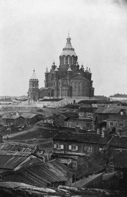 Katajanokka 1868