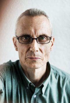 Juha Seppälä. Photo: WSOY
