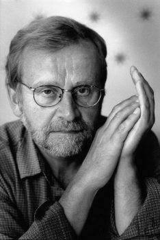 Johan Bargum. Photo: Irmeli Jung