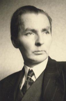 Juha Mannerkorpi. Photo: SKS Archives
